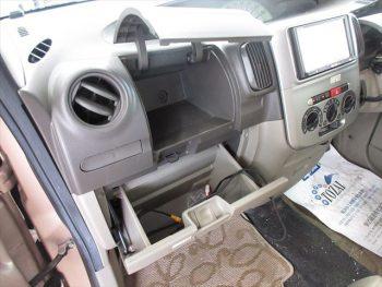 タント  ウェルカムシート 福祉車両 4WD