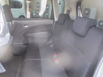 ムーヴカスタム RS ターボ マイナー後モデル