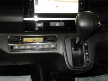 ワゴンRスティングレー ハイブリッド T 4WD