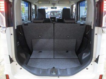 スペーシアカスタム ハイブリッドXS 4WD