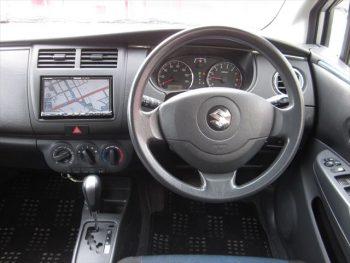 セルボ T ターボ 4WD