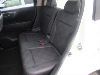 N-WGNカスタム G・Aパッケージ 4WD