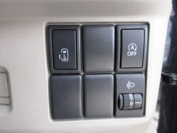 フレアワゴン XS 4WD
