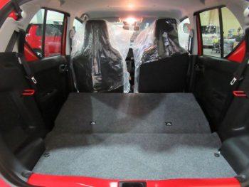 アルト Lリミテッド セーフティサポート 4WD