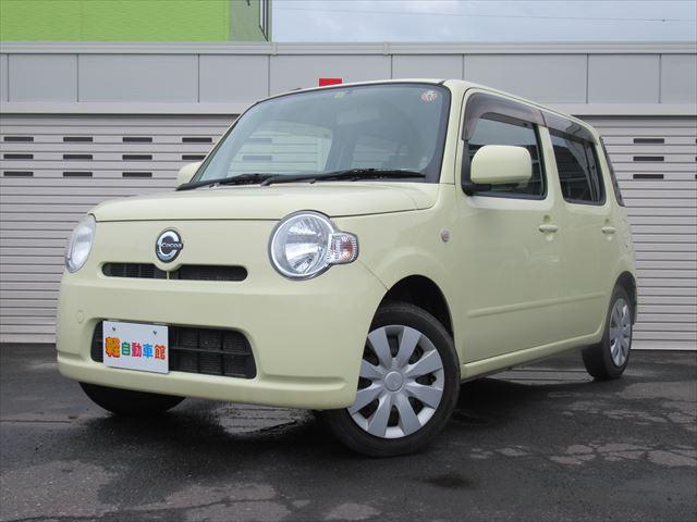 ミラココア ココアL 4WD