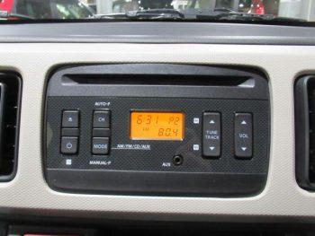 アルト F セーフティパッケージレス仕様 4WD