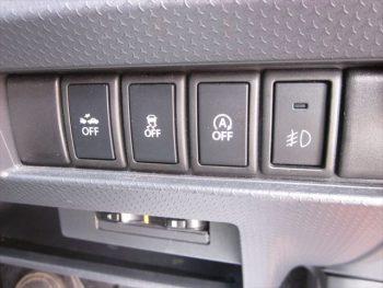 ハスラー X 4WD