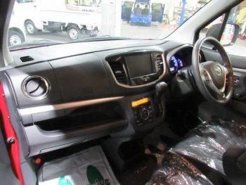 フレアカスタムスタイル XT 4WD
