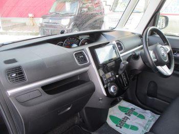 タントカスタム RS スマートアシスト ターボ