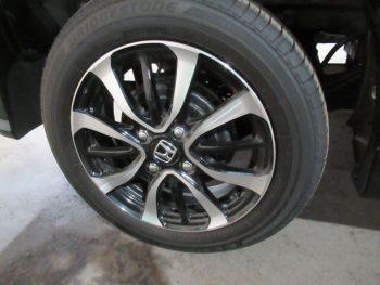 N-WGNカスタム G ホンダセンシング 未使用車 4WD