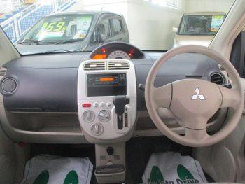 eKワゴン MS 4WD