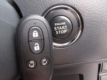 スペーシアカスタム XS ターボ 4WD