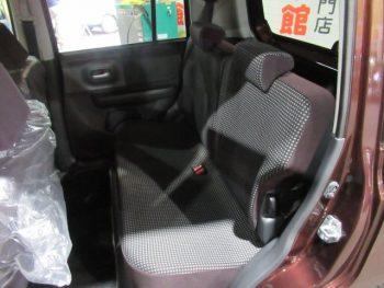 アルトラパン T ターボ 4WD