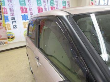 キャスト スタイルX SAⅡ 4WD