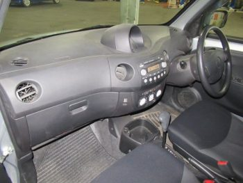エッセ D 4WD