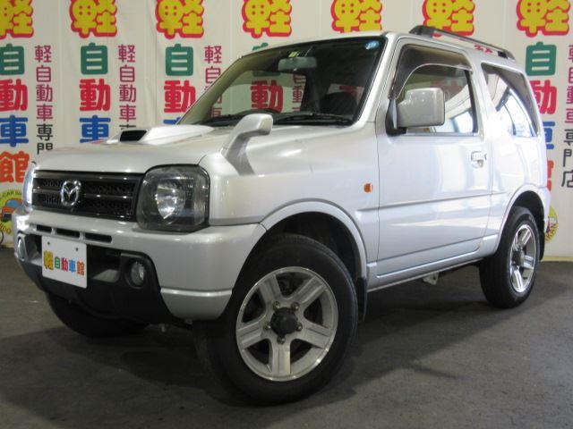 AZ-オフロード XC 4WD