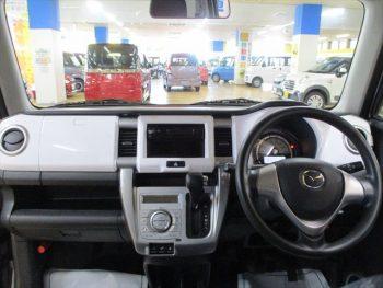 フレアクロスオーバー XG レーダーブレーキ 4WD