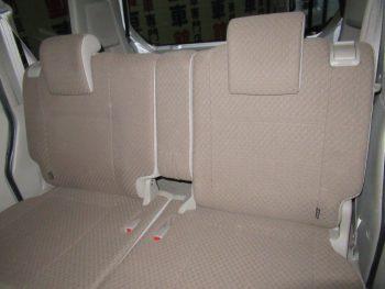 スクラムワゴン PX ターボ 4WD