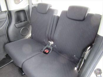 N-BOXカスタム G SSパッケージ 4WD アウトレットカー
