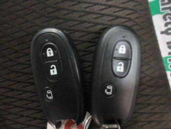 ルークス ハイウエイスター 4WD
