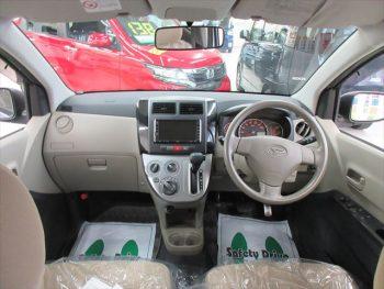 ミラ X リミテッド ER 4WD