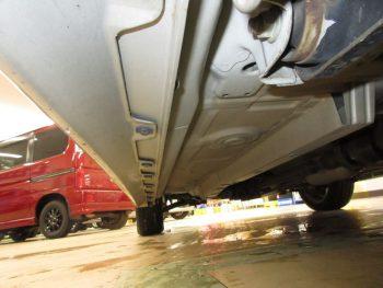 ワゴンRスティングレー TS ターボ 4WD