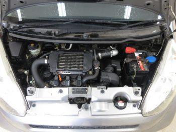ライフ Fターボ 4WD