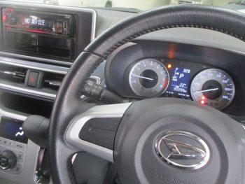 キャスト アクティバ G SAⅡ 4WD