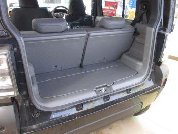 タフト Gターボ メッキパック 未使用車 4WD