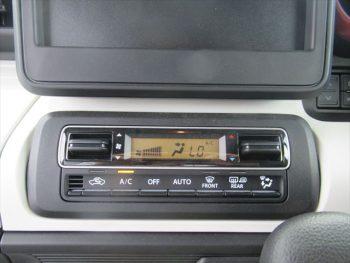 スペーシア ハイブリッド G 全方位モニター用カメラパッケージ装着車 デュアルセンサーブレーキサポート 4WD