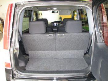 ムーヴカスタム X リミテッド 4WD
