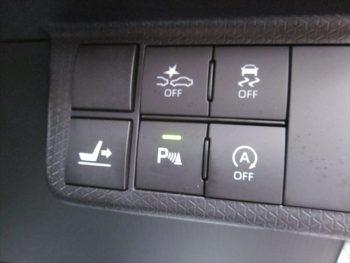 タントカスタム RS ターボ パノラマパーキング・スタイルパック 4WD