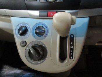 ムーヴ X 4WD