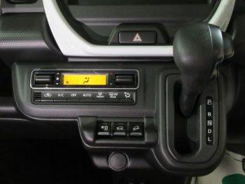 ハスラー ハイブリッド G セーフティサポート 未使用車 4WD