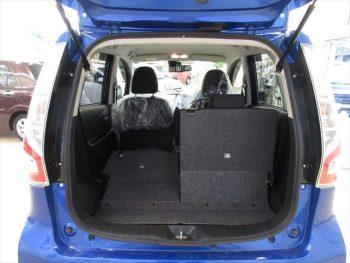 eKカスタム T セーフティパッケージ ターボ 4WD