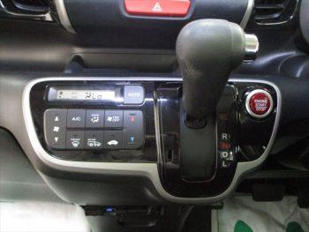 N-BOX+カスタム G 福祉車輌 スローパー 車いす仕様車 4WD