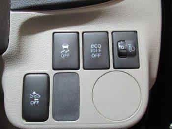 プレオバン LAスマートアシスト 4WD