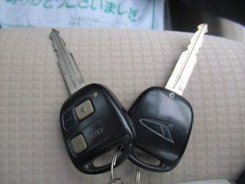 エッセ L 4WD