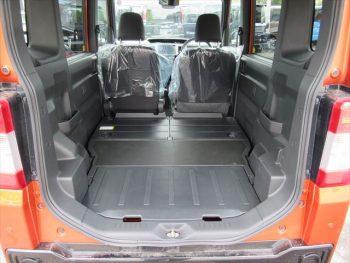 ハイゼットキャディー D デラックス スマートアシストⅢ 4WD