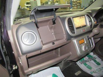 MRワゴンWit TS ターボ 4WD