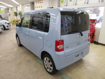 ムーヴコンテ L 4WD