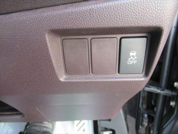 N-WGNカスタム G 4WD