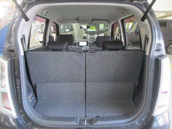 AZ-ワゴンカスタムスタイル XT ターボ 4WD