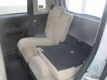 ムーヴキャンバス Xメイクアップリミテッド SAⅢ 4WD