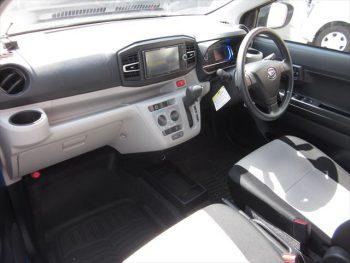 ミライース X SAⅢ 4WD