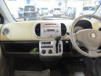 MRワゴン G 4WD