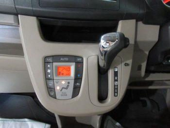 ムーヴ X-SA  4WD