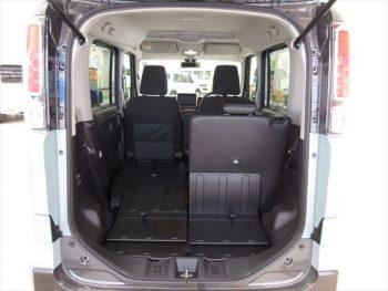 スペーシアギア ハイブリッド XZターボ 4WD