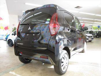 eKワゴン M 現行型 未使用車 4WD