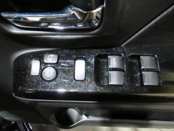 ワゴンRスティングレー 25周年記念 ハイブリッド X リミテッド 全方位モニター用カメラパッケージ 4WD